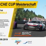 SimRacing Porsche Cup