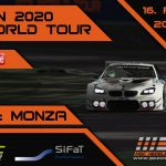 SimRacing GT3 World Tour, Simulation, Community, Monza