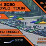 SimRacing GT3 World Tour, Simulation, Community, Road America