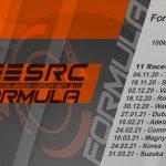 SRC Formula Begleitserie