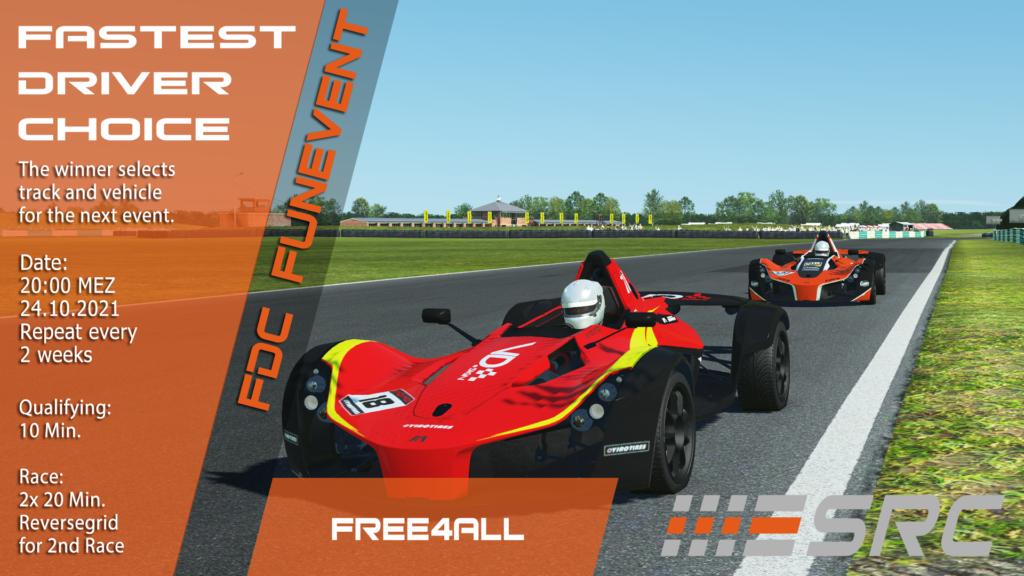 FDC-Race15